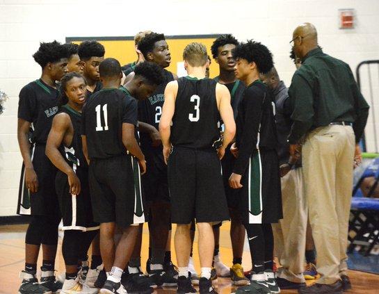 Eastside Basketball