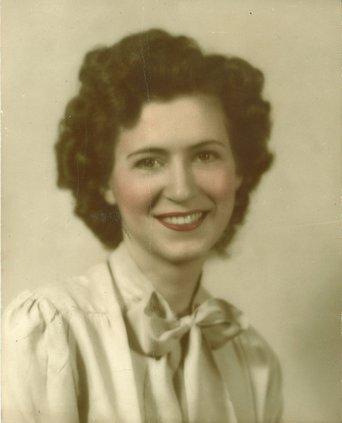 Mrs. Bluford J. McDougald
