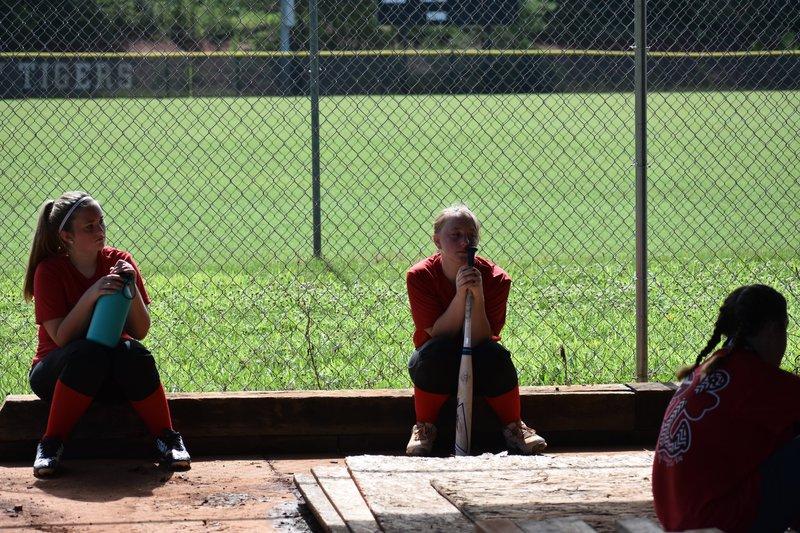alcovy softball team