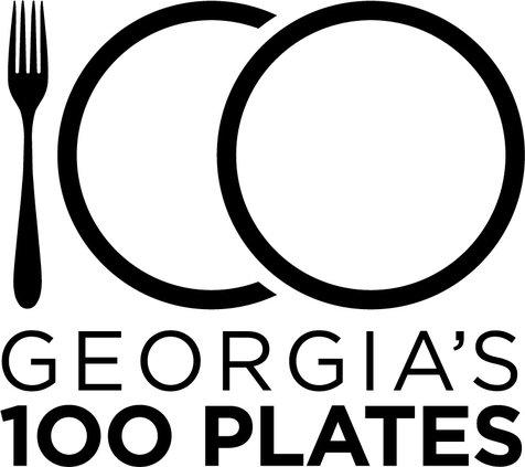 100 plates