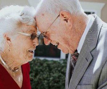 Stanley & Lucille Humphreys