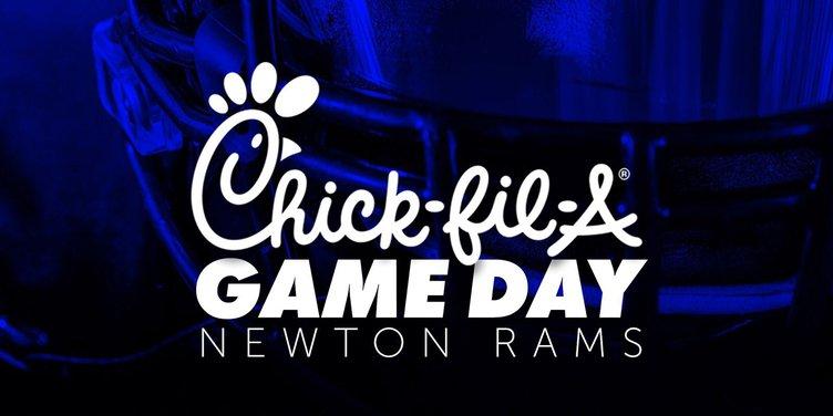 Newton Game day