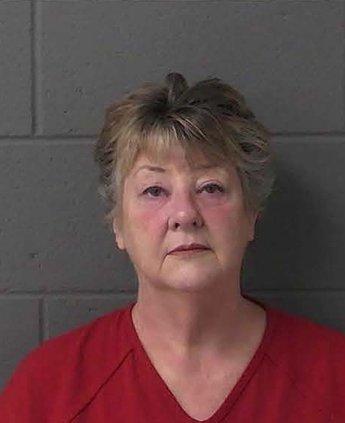Deborah Diane Lenox