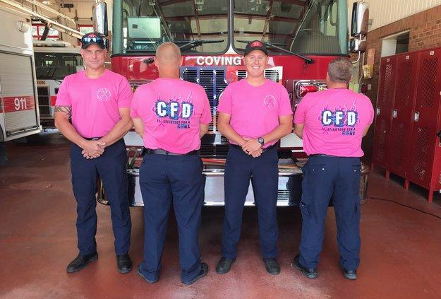 CFD pink