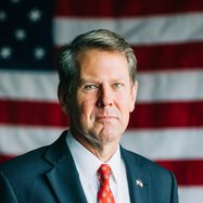 Brian Kemp