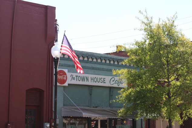 Town House Cafe