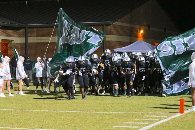 Eastside football