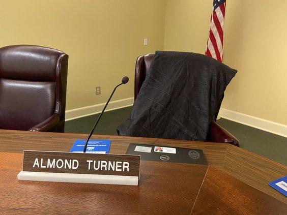 almond turner