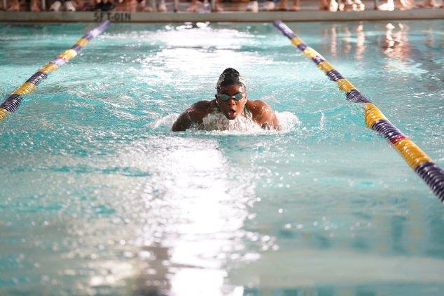 Eastside swim