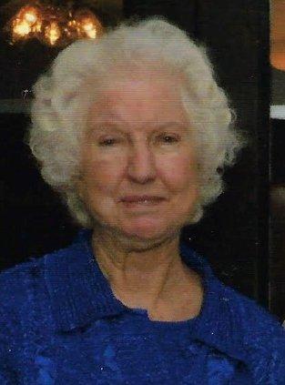 Margie Greene Cline