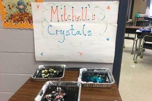 Mitchell crystals
