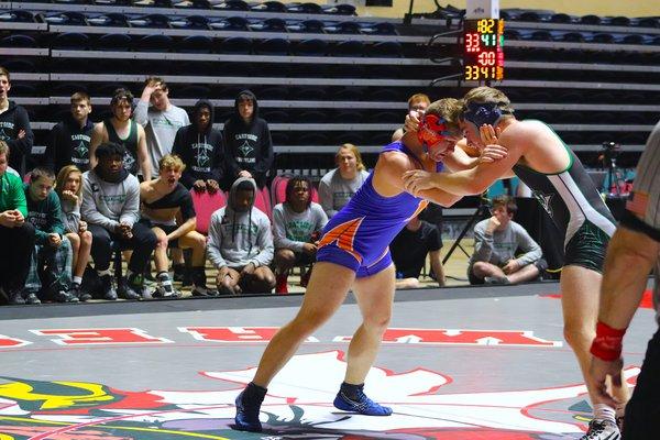 eastside wrestling