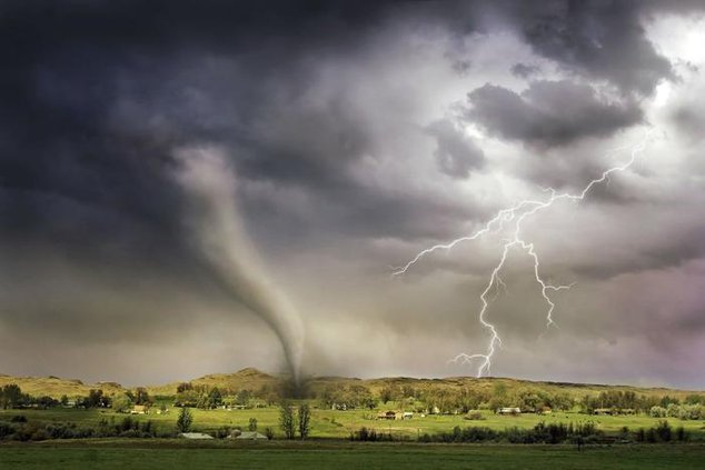 severe weather Preparedness Week starts Feb. 3