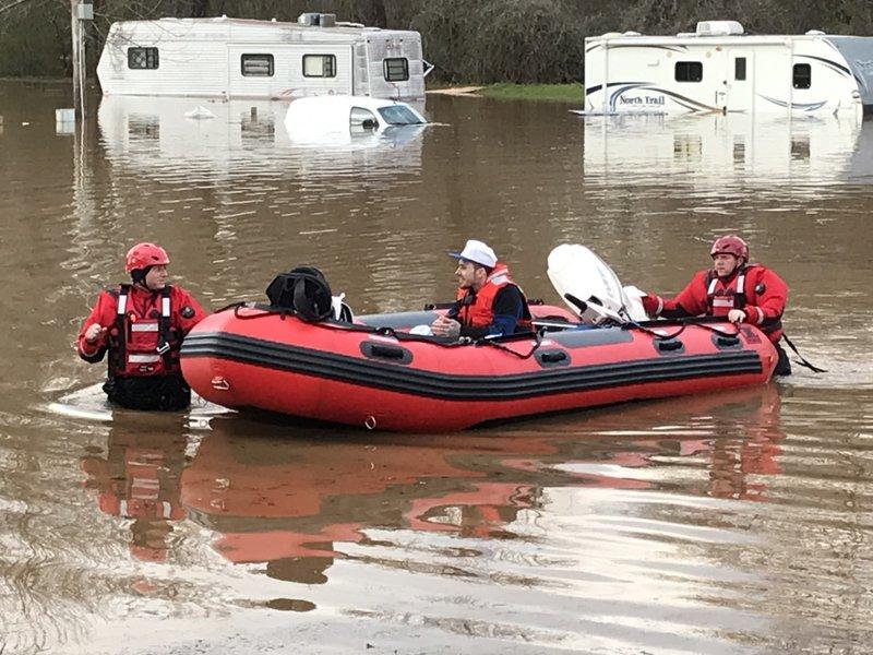Rescued Riverside Estates