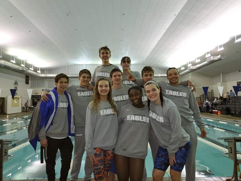 Eastside Swimming State