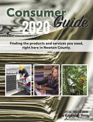 Consumer Guide 2020