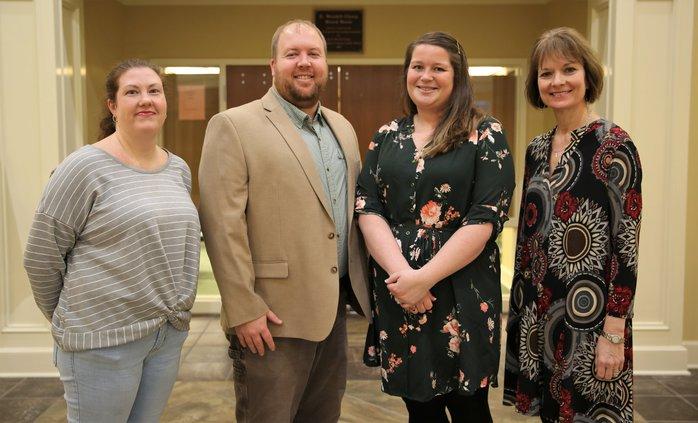 Newton County educators