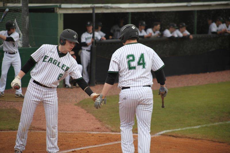 Eastside - Salem Baseball