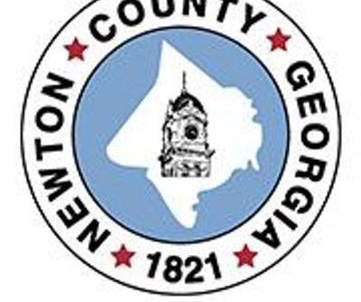 Newton County logo