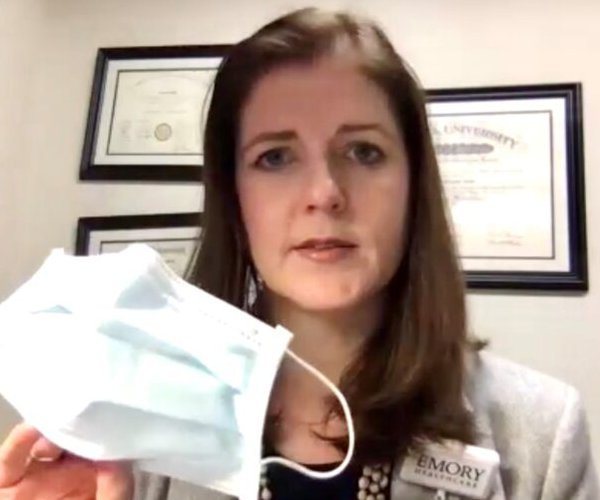 Dr. Colleen Kraft