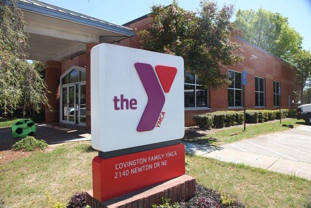 Covington Family YMCA
