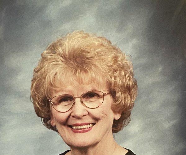 Amelia Dameron