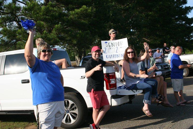 Piedmont Parade 2