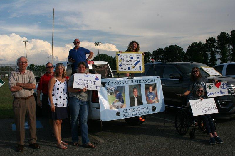 Piedmont Parade 9