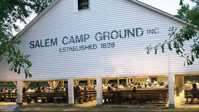 Salem Campground
