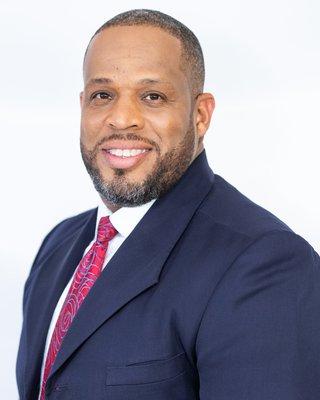 Pastor Eric Lee