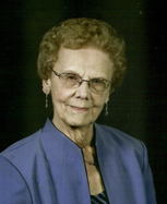 Louise M. McMichael