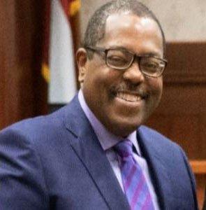 Horace Johnson Jr. mug