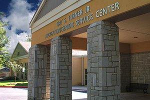 Recreation Center/Senior Center
