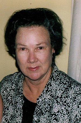 Priscilla Willis Gainer Faulkner