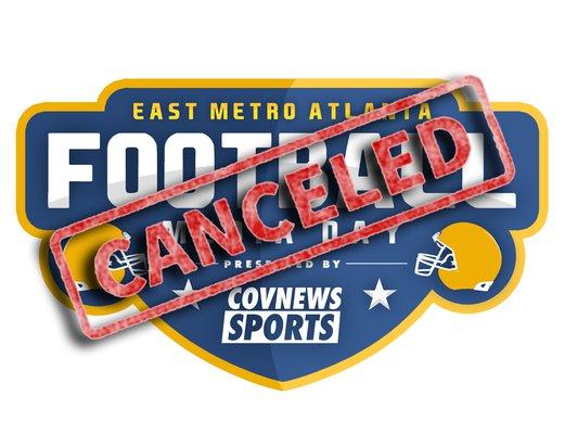 East Metro Media Day Canceled