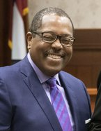 Judge Horace J. Johnson Jr.