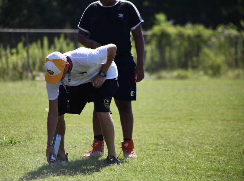 Alcovy Football