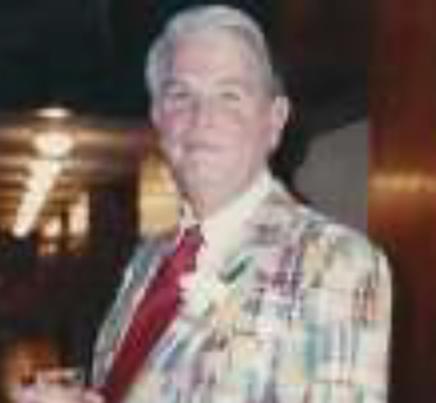 Charles Walker Haggard, Jr.