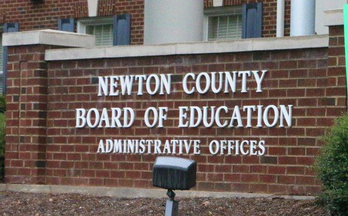 Newton BOE