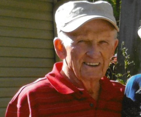 James E. Pinson