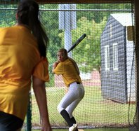 Alcovy Softball