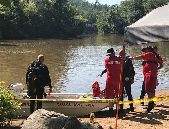 River search 1