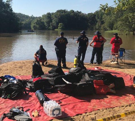 River search2