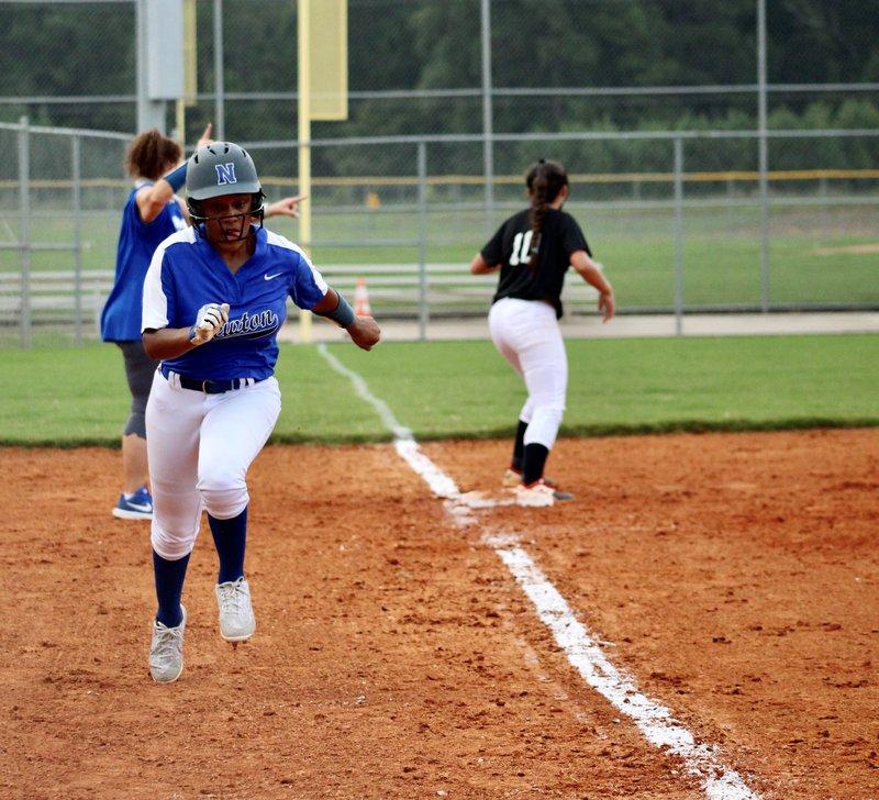 Newton Softball