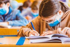 Students stress