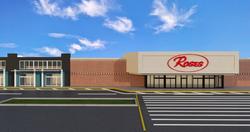 Roses retail