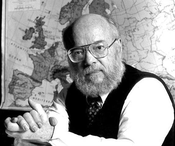 Dr. Neil Shaw Penn