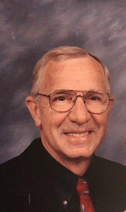 Edward Lamar Jenkins