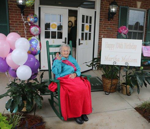 104th birthday1