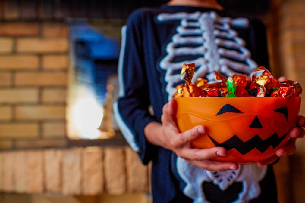 Avoid Door-To-Door Trick Or Treating This Halloween, DOH Says